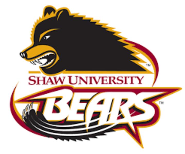 Shaw University mascot
