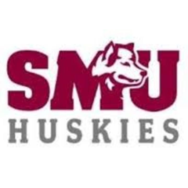 Saint Mary's University mascot