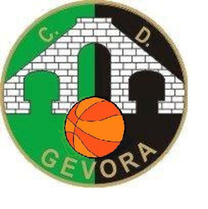 GÉVORA BALONCESTO mascot