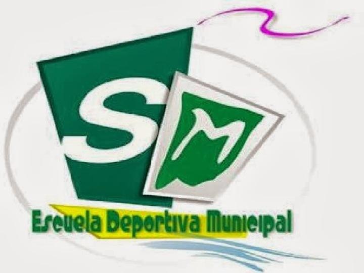 E.M.D. STA. MARTA mascot