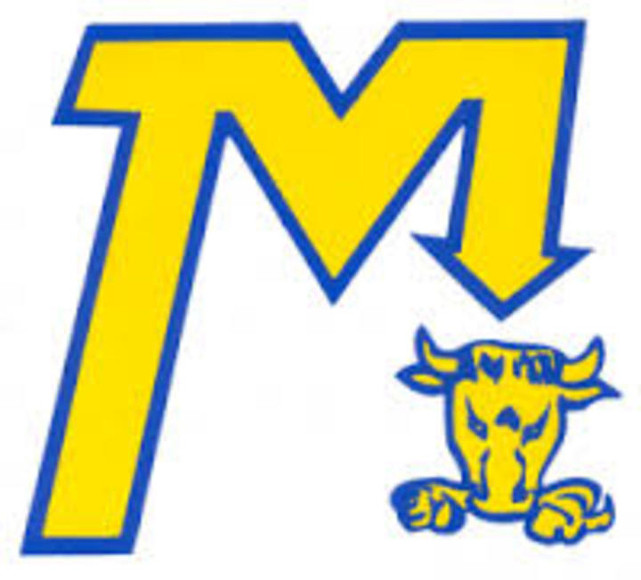 École Mathieu Martin High School mascot