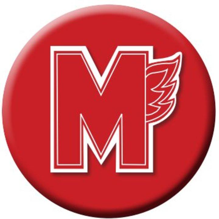 Saint Malachy's Memorial High School mascot