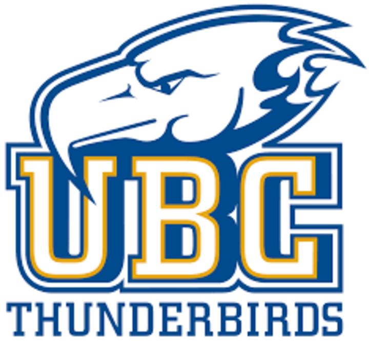 University of British Columbia mascot