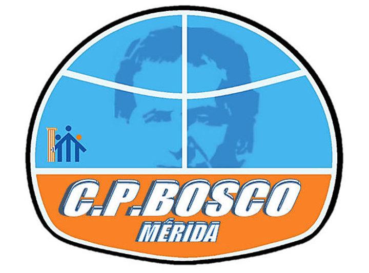C.P. BOSCO mascot