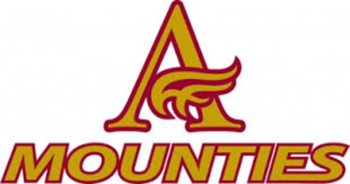 Mount Allison University mascot