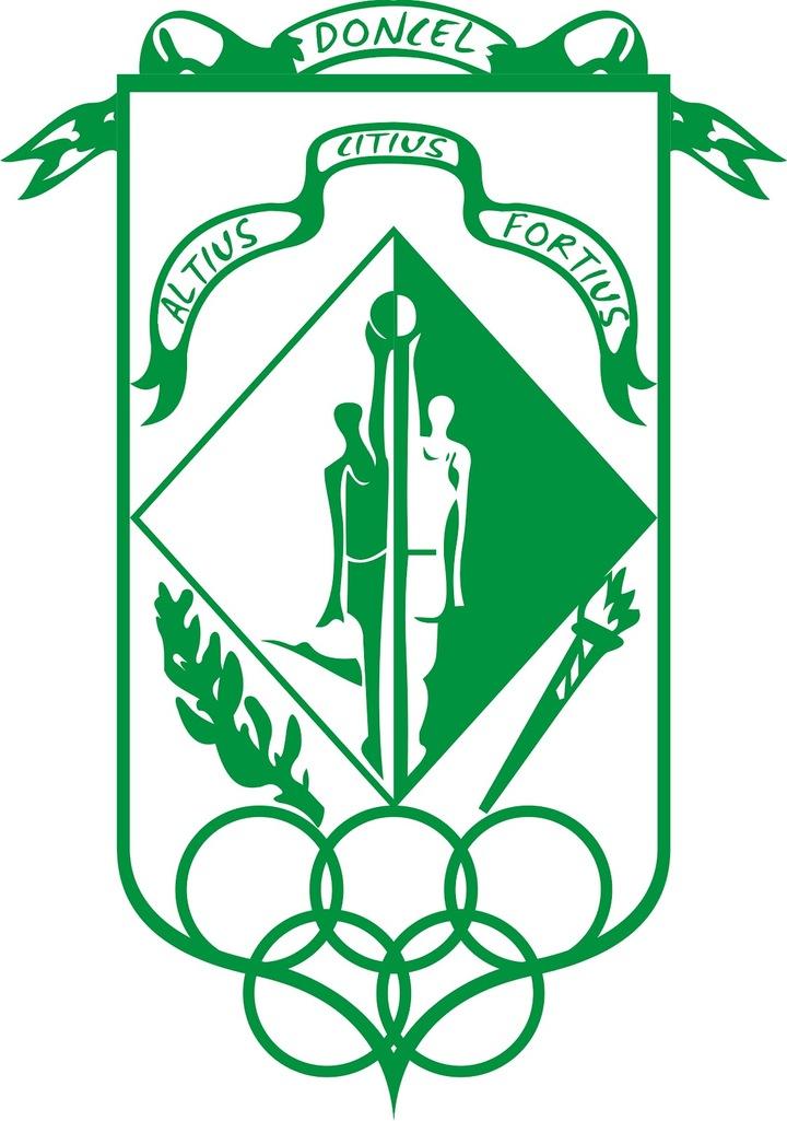 DONCEL C.P. mascot