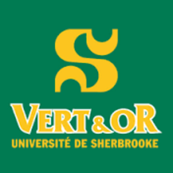Université de Sherbrooke mascot
