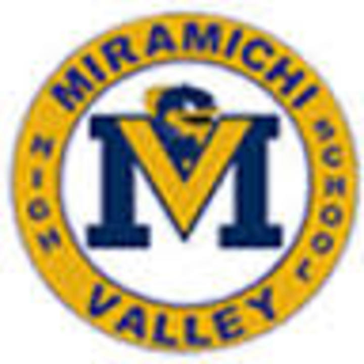 Miramichi Valley High School mascot