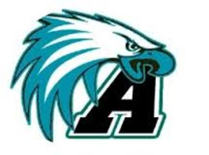 Auburn Drive High School mascot