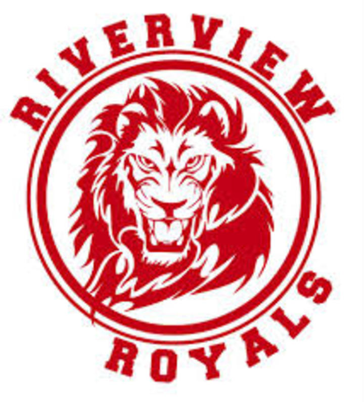 Riverview High School mascot