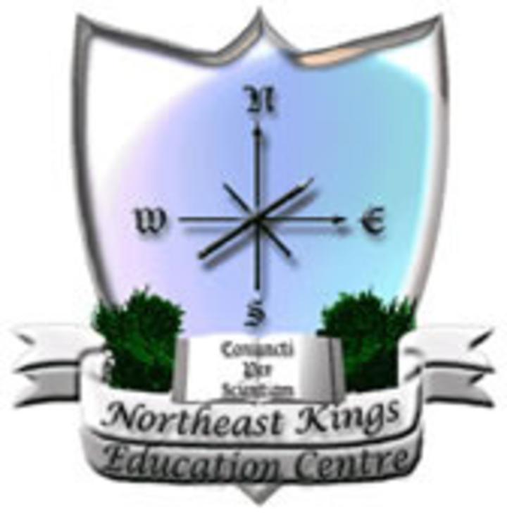 Northeast Kings High School mascot