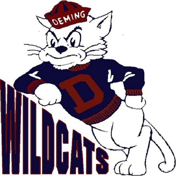 Deming High School mascot
