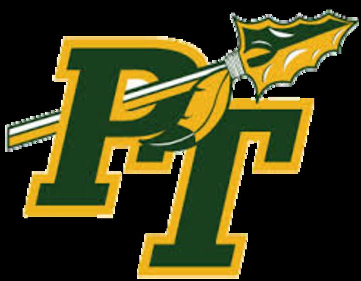 Penn-Trafford High School mascot