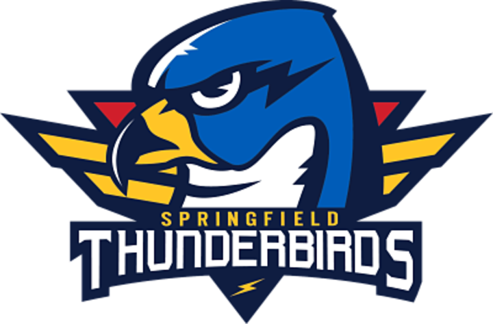 Springfield mascot