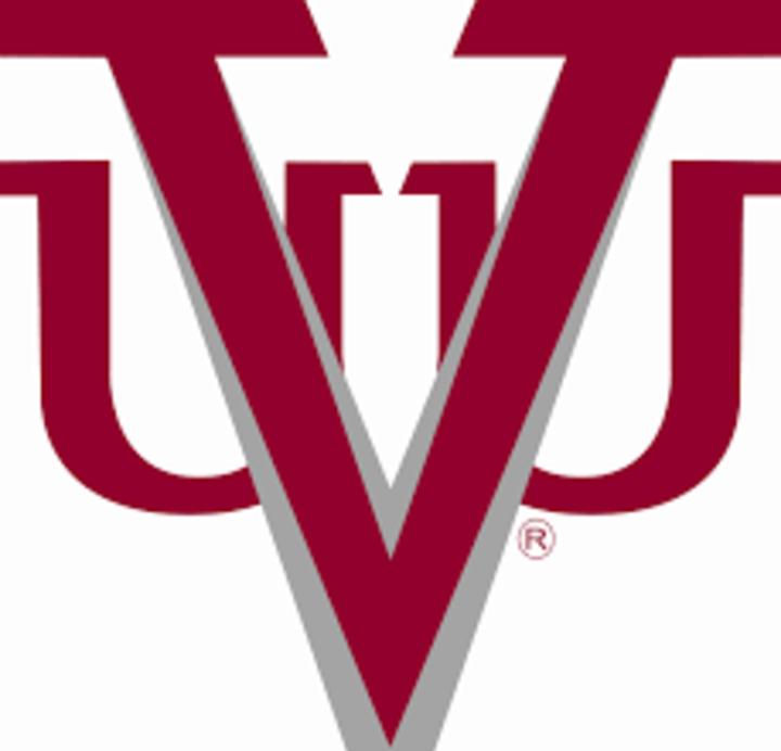 Virginia Union University mascot