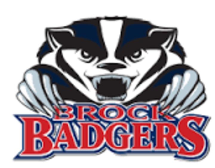 Brock University mascot