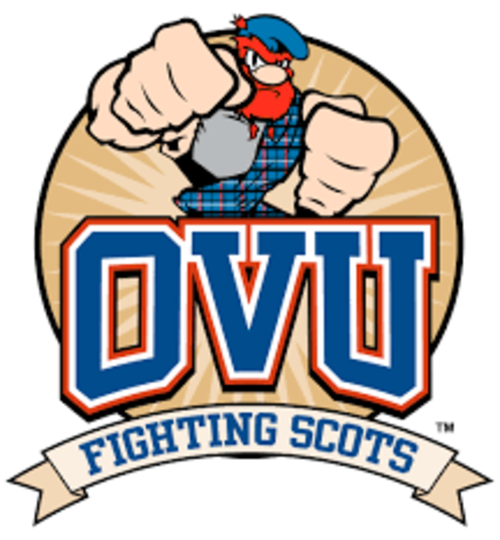 Ohio Valley University mascot