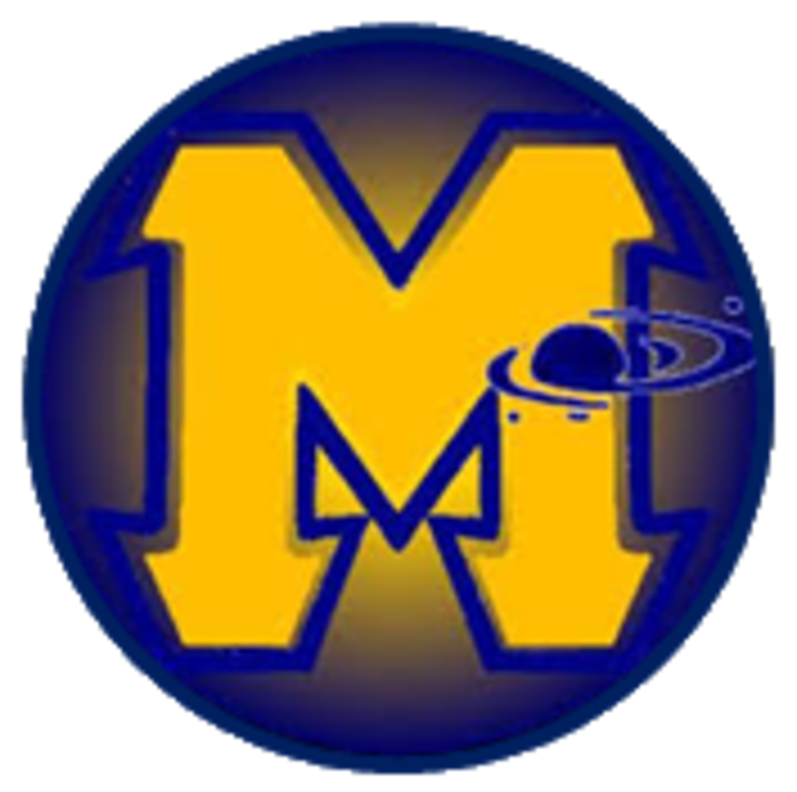 Mars High School