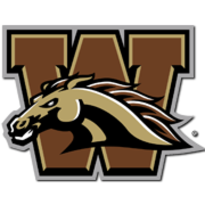 Western Michigan University mascot