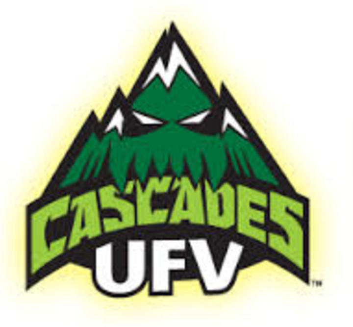 University of the Fraser Valley mascot