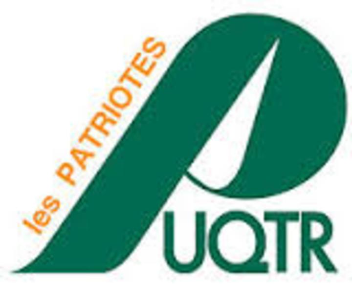 Université du Québec à Trois-Rivières mascot