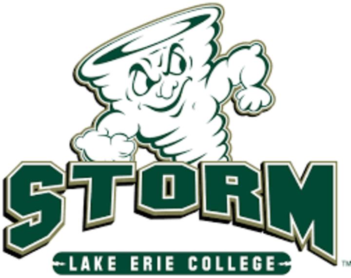 Lake Erie College mascot