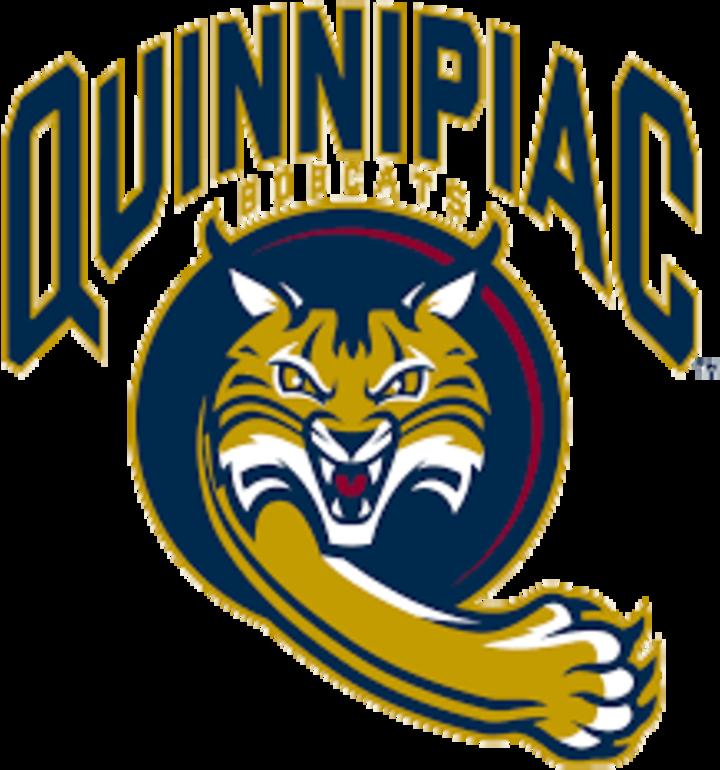 Quinnipiac University mascot