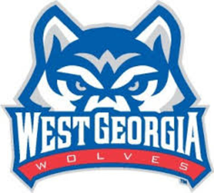 University of West Georgia mascot