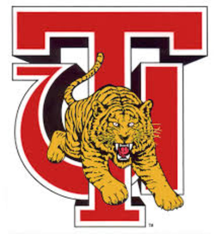 Tuskegee University mascot