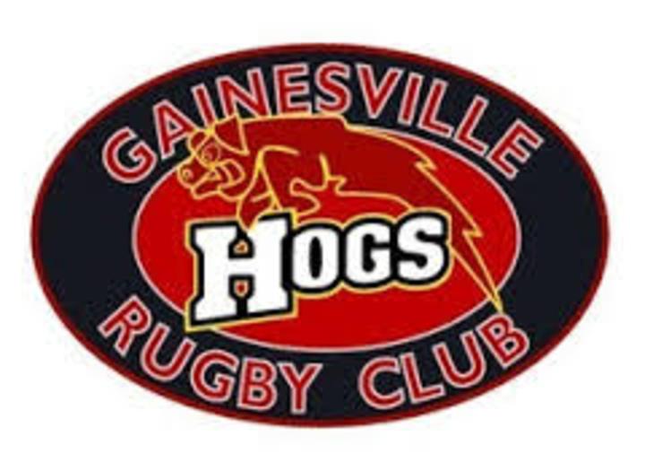 Gainesville Hogs mascot