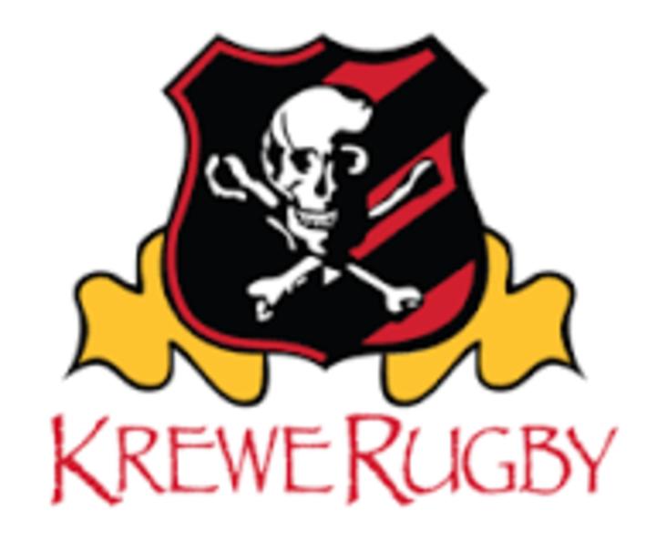 Tampa Bay Krewe mascot