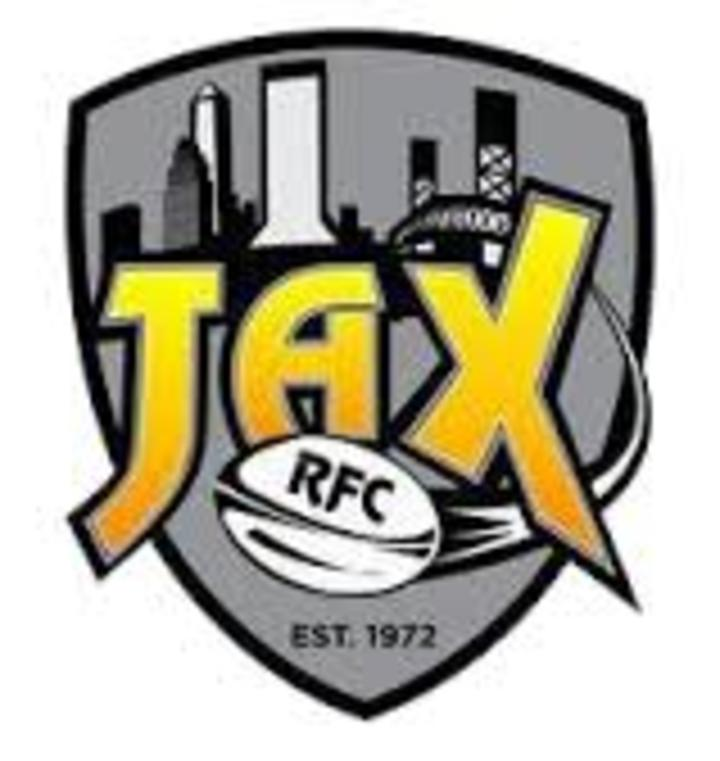 Jacksonville Rugby mascot