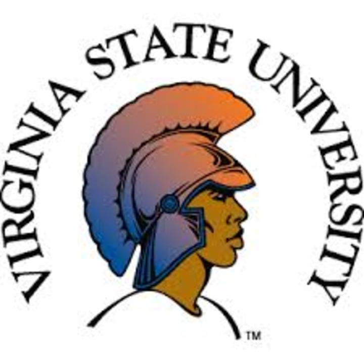 Virginia State University mascot