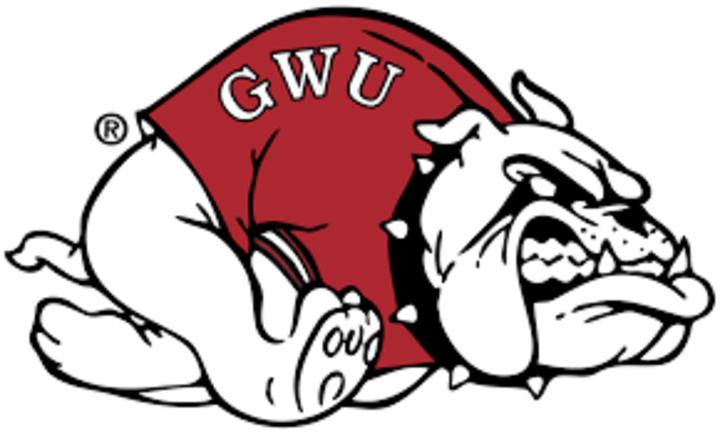 Gardner-Webb University mascot
