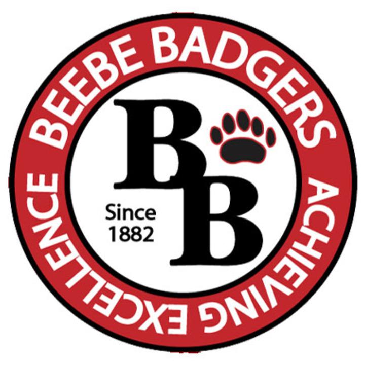Beebe High School mascot
