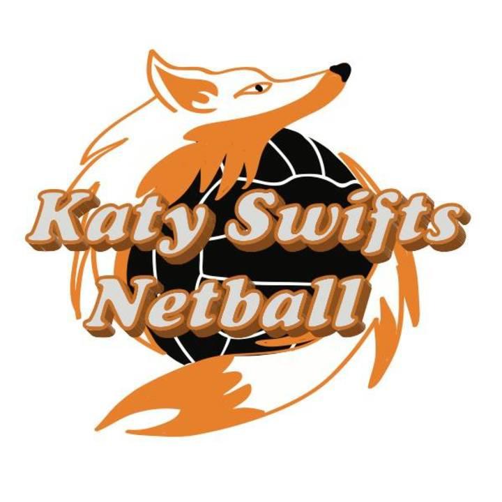 Katy Swifts mascot