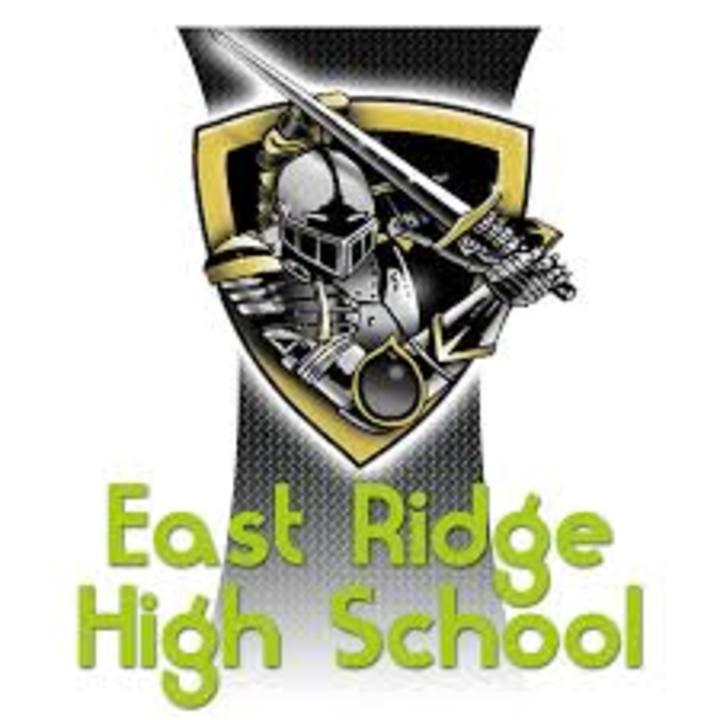 East Ridge High School mascot