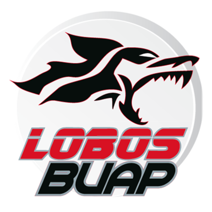 Lobos BUAP mascot