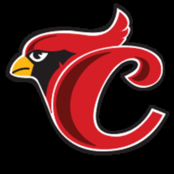 Cardenales de Lara mascot