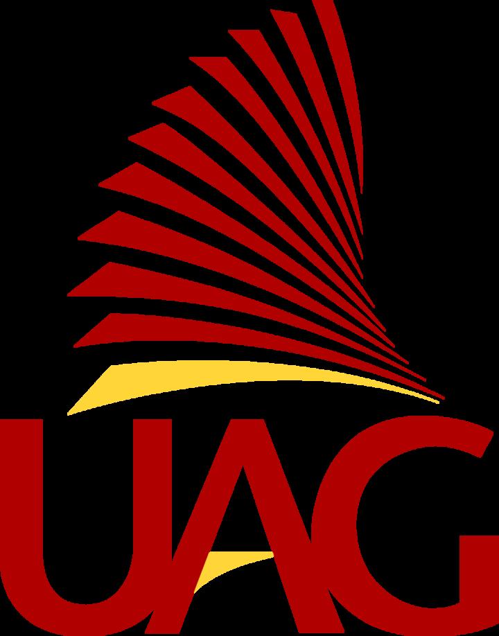 UAG mascot