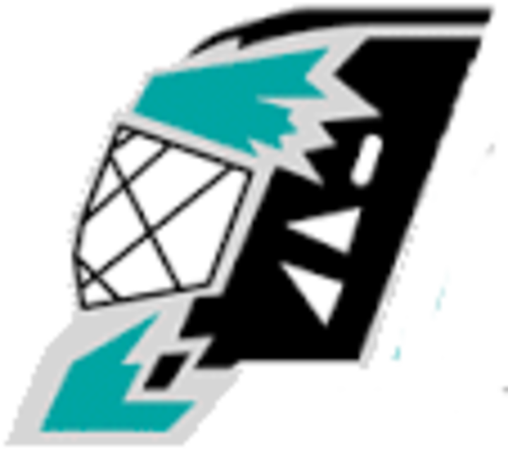 Altoona Trackers mascot