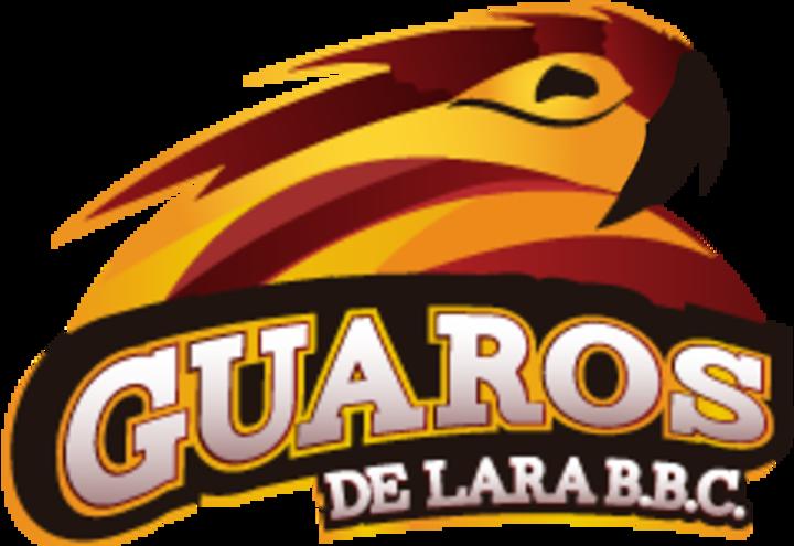 Guaros de Lara mascot
