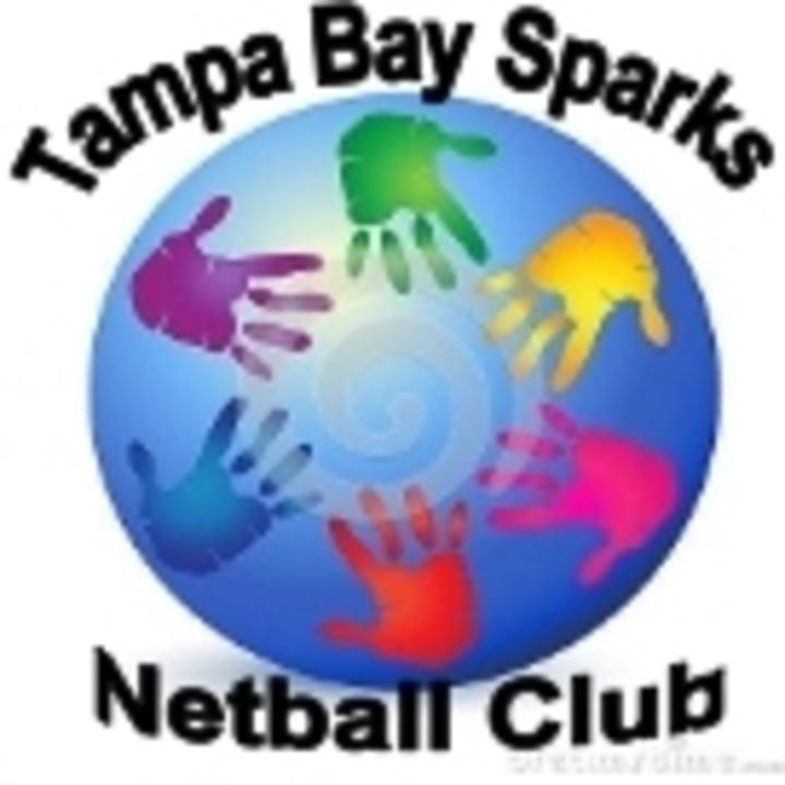 Tampa Sparkle mascot