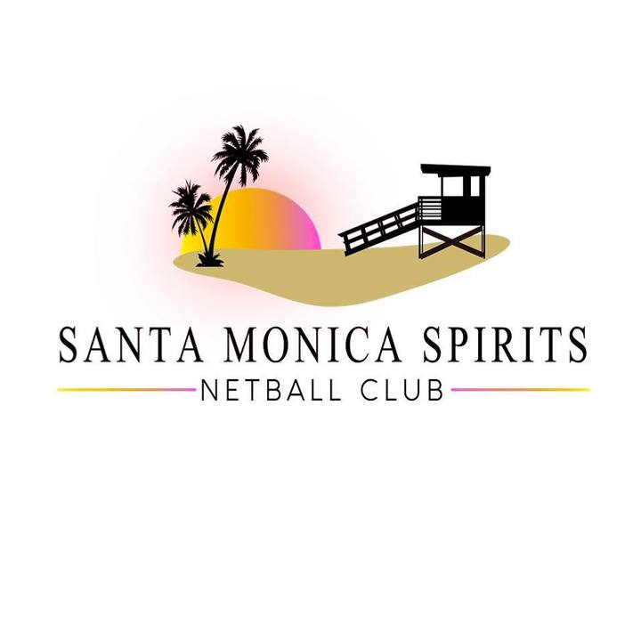 Santa Monica She-Rahs mascot