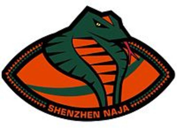 Shenzen mascot