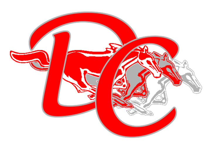 Denver City High School mascot