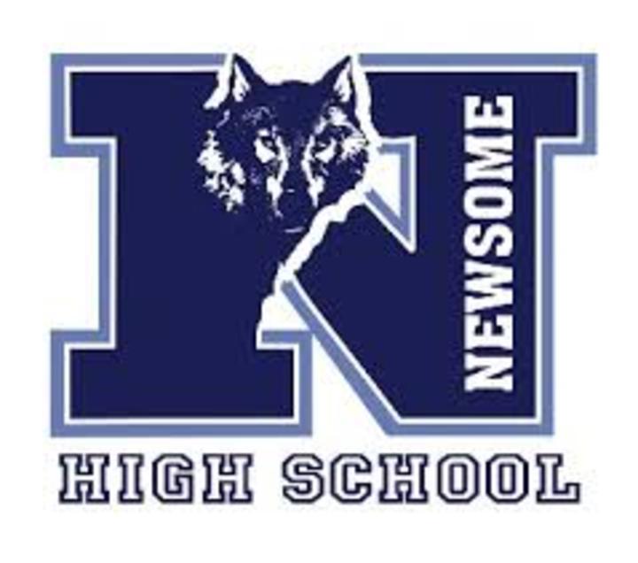 Newsome High School mascot