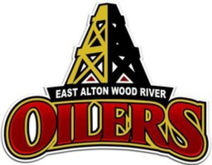East Alton-Wood River High School mascot