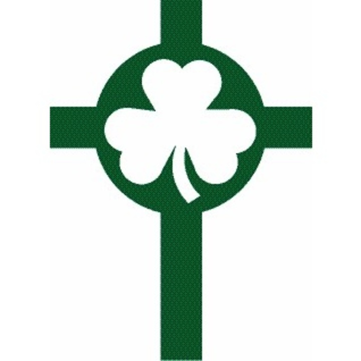 St Patrick High School mascot