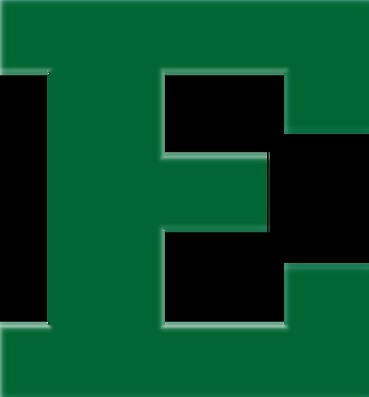 Eastern Michigan University mascot